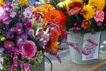Bucket Bouquets