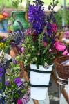 Flower Market Postarized