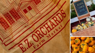 Blog - EZ Orchards Collage
