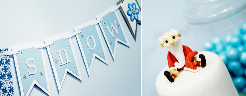 Sugar - Snow and Santa
