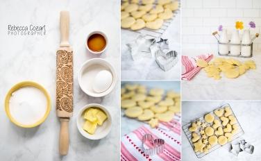 Collage - Sugar Cookies
