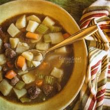 FOOD - Beef Stew 2