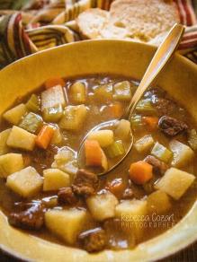 FOOD - Beef Stew 3