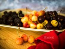 FOOD - Berries and Cherries 2