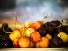 FOOD - Berries and Cherries 3