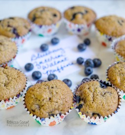FOOD - MUFFINS D