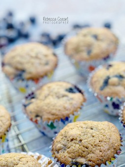 FOOD - MUFFINS G